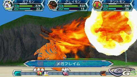 Digimon Adventure immagine 65203