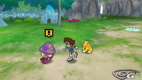 Digimon Adventure immagine 64016