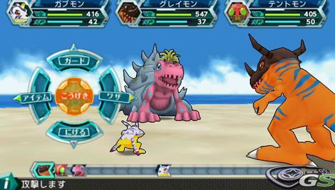 Digimon Adventure immagine 64017