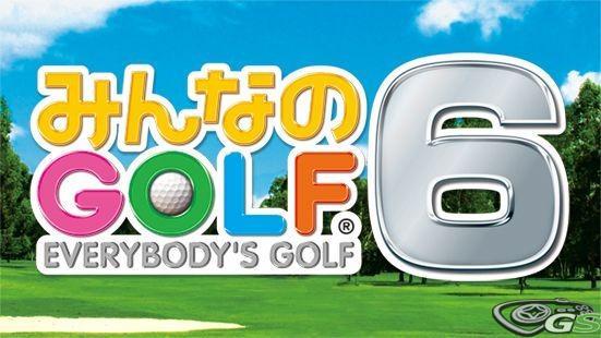 Everybody's Golf 6 immagine 64174