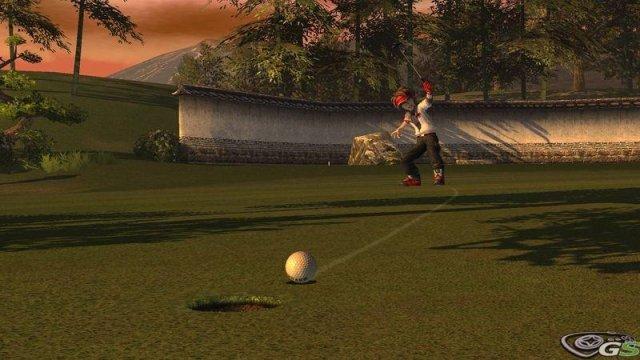 Everybody's Golf 6 immagine 64178