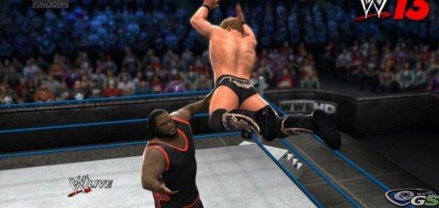 WWE'13 - Immagine 64487