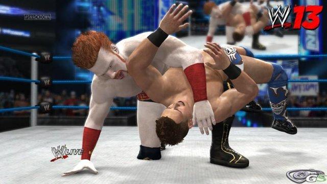 WWE'13 - Immagine 64496