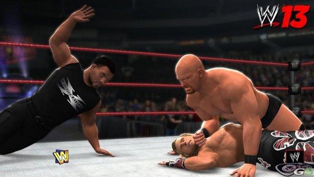 WWE'13 - Immagine 64502