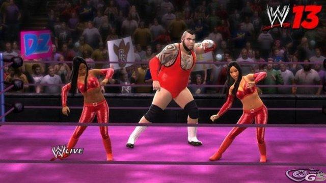 WWE'13 - Immagine 64505