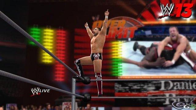 WWE'13 immagine 64510