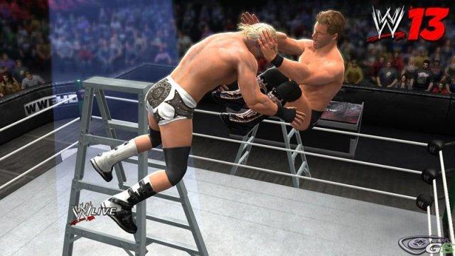 WWE'13 immagine 64513
