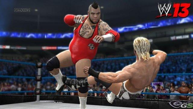WWE'13 immagine 64515