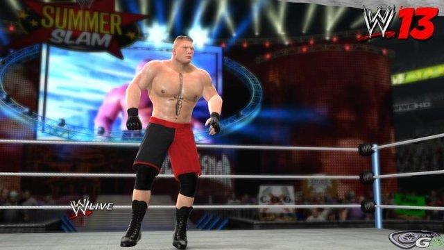 WWE'13 immagine 64518