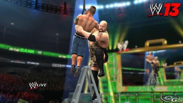 WWE'13 immagine 64521