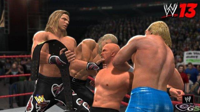 WWE'13 immagine 64525