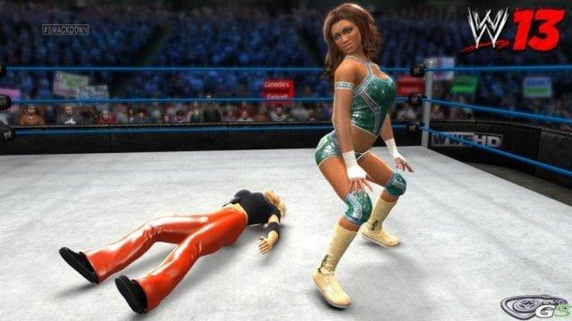 WWE'13 immagine 64527