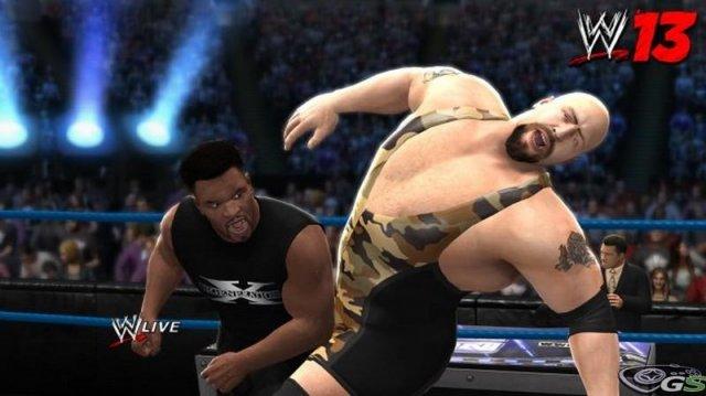 WWE'13 immagine 64531
