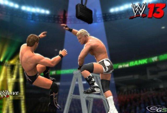 WWE'13 immagine 64534