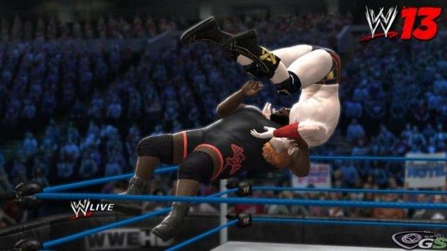 WWE'13 immagine 64536