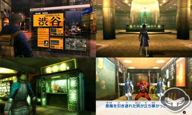 Shin Megami Tensei IV immagine 69020