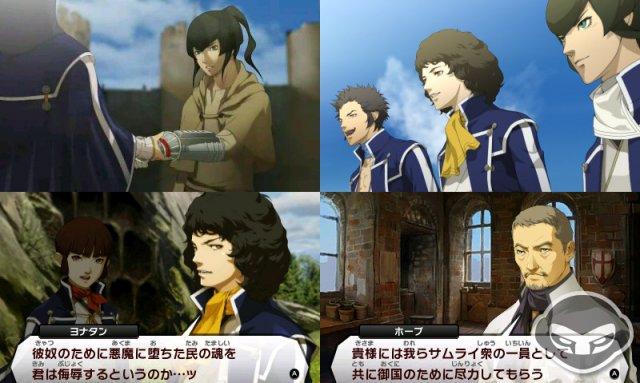Shin Megami Tensei IV immagine 69021