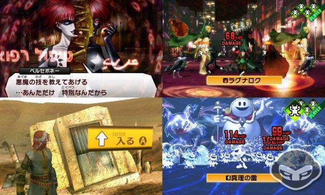 Shin Megami Tensei IV immagine 69022
