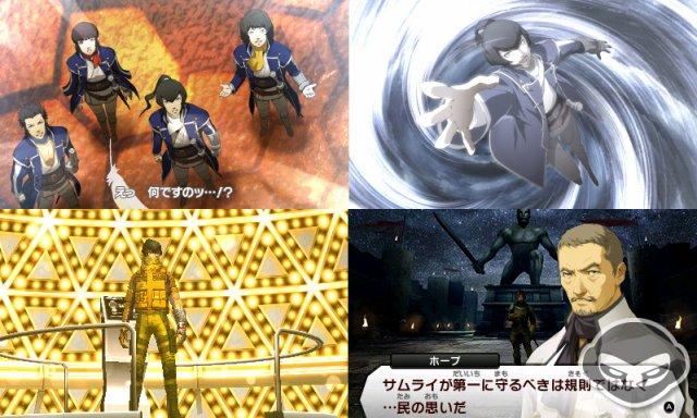 Shin Megami Tensei IV immagine 69024