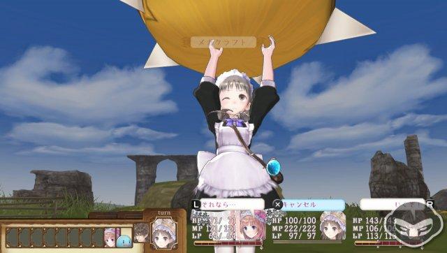Atelier Totori Plus immagine 68373