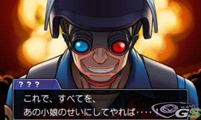 Ace Attorney 5 immagine 65041
