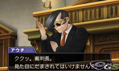 Ace Attorney 5 immagine 65043