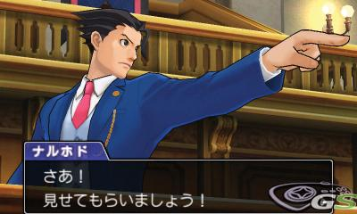 Ace Attorney 5 immagine 65046