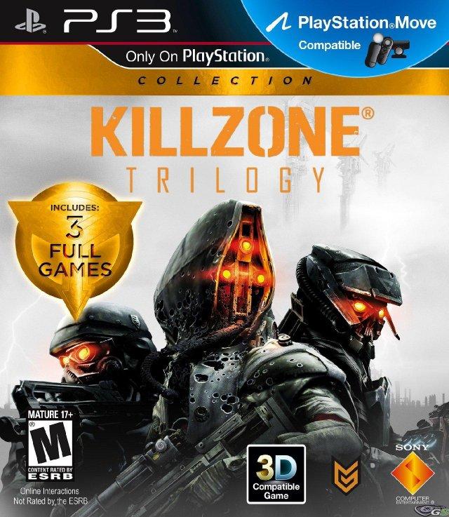 Killzone Trilogy immagine 65072