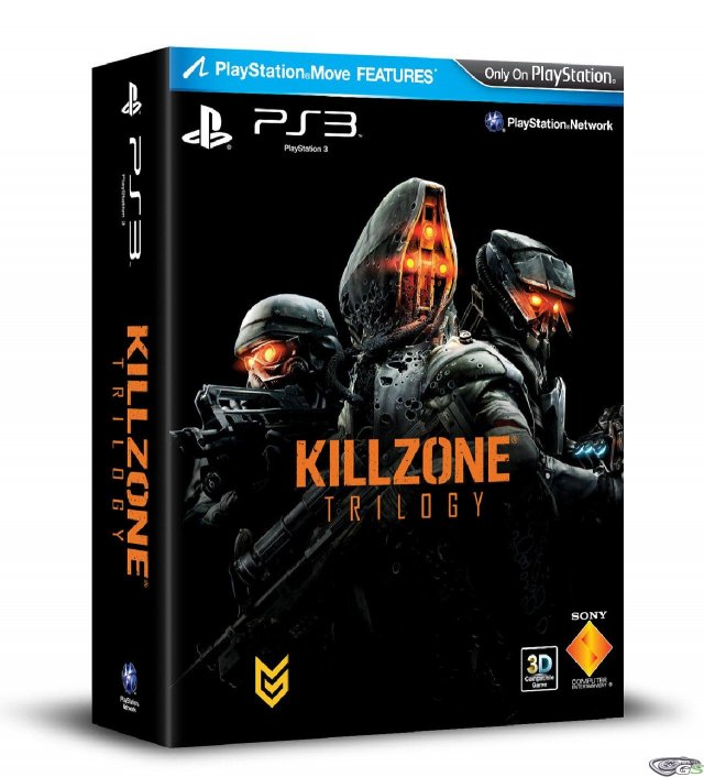 Killzone Trilogy - Immagine 65073