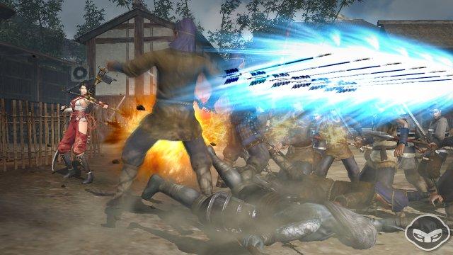 Warriors Orochi 3 HYPER immagine 67759