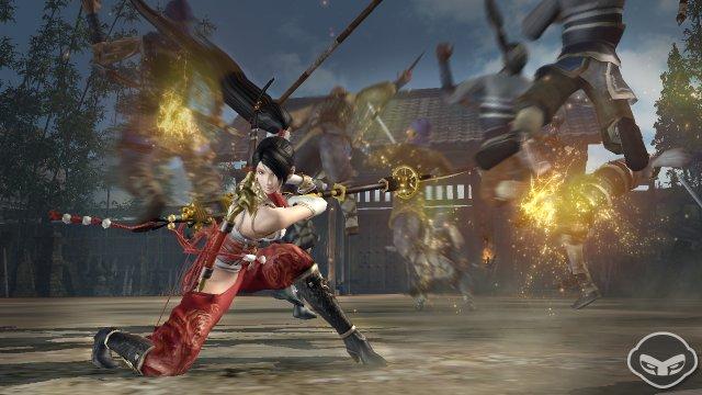 Warriors Orochi 3 HYPER immagine 67760