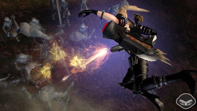 Warriors Orochi 3 HYPER immagine 67761