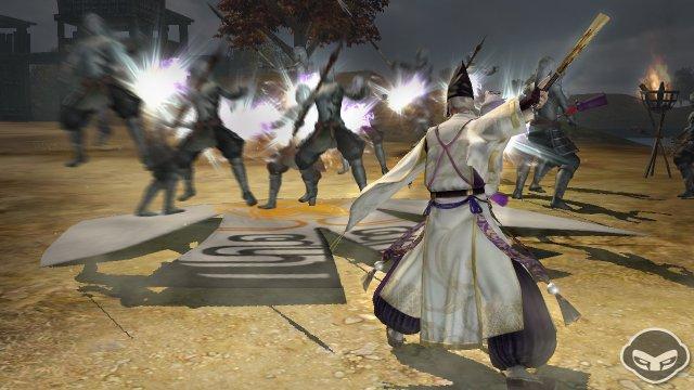 Warriors Orochi 3 HYPER immagine 67762