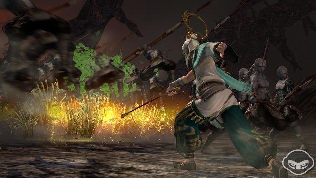 Warriors Orochi 3 HYPER immagine 67763