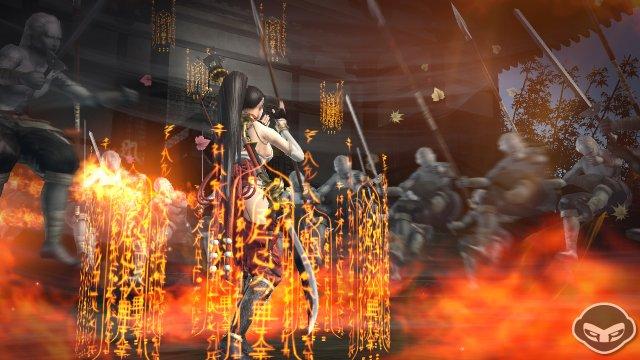 Warriors Orochi 3 HYPER immagine 67764
