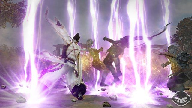 Warriors Orochi 3 HYPER immagine 67766