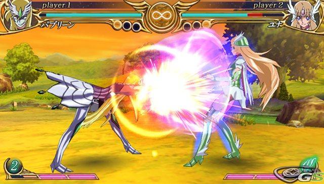 Saint Seiya Omega: Ultimate Cosmo immagine 65648