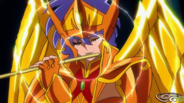 Saint Seiya Omega: Ultimate Cosmo immagine 65654
