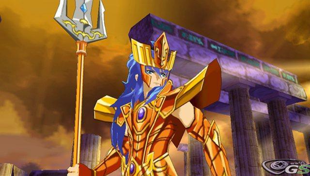 Saint Seiya Omega: Ultimate Cosmo immagine 65655