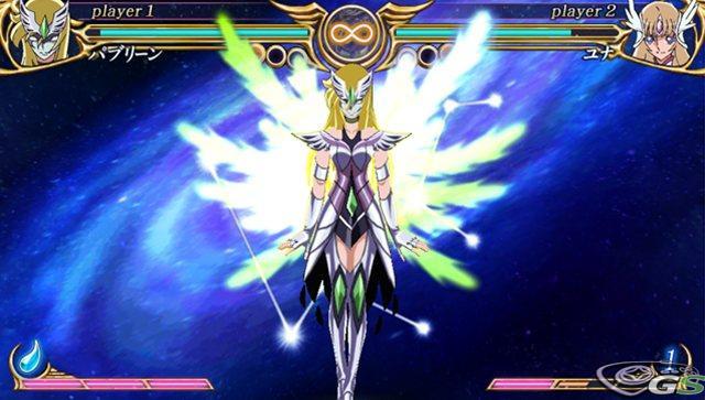 Saint Seiya Omega: Ultimate Cosmo immagine 65657