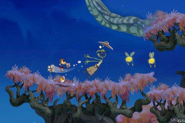 Rayman Jungle Run immagine 65658