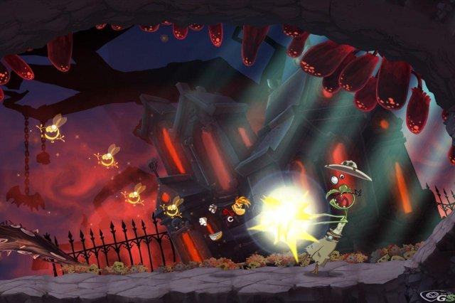 Rayman Jungle Run immagine 65660