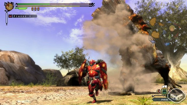 Monster Hunter 3 Ultimate - Immagine 67075