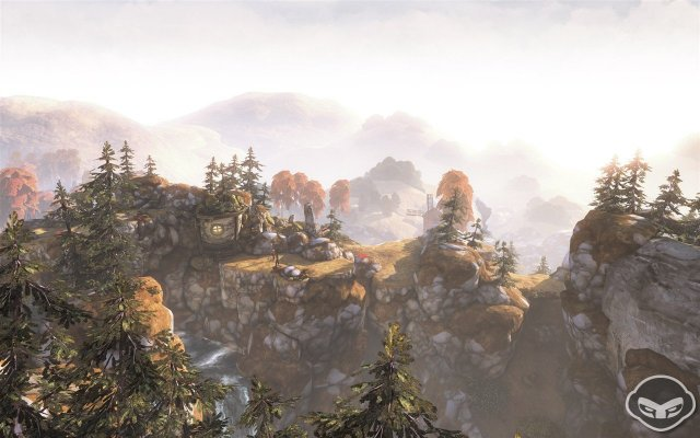 Brothers - A Tale of Two Sons immagine 66475