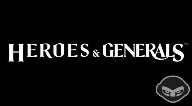 Heroes & Generals immagine 68014