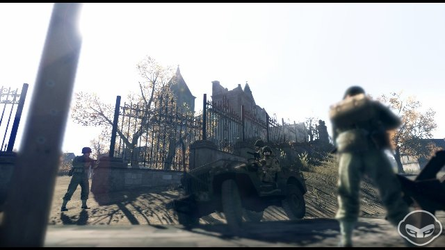 Heroes & Generals immagine 68019