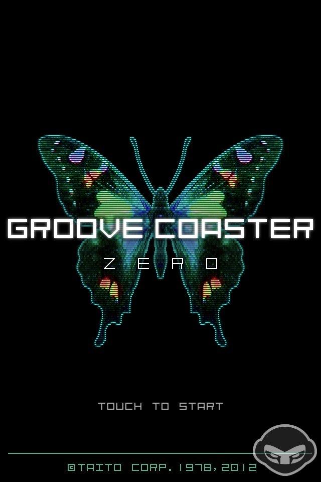 Groove Coaster Zero immagine 68683