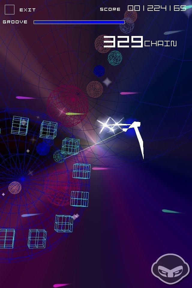 Groove Coaster Zero immagine 68685