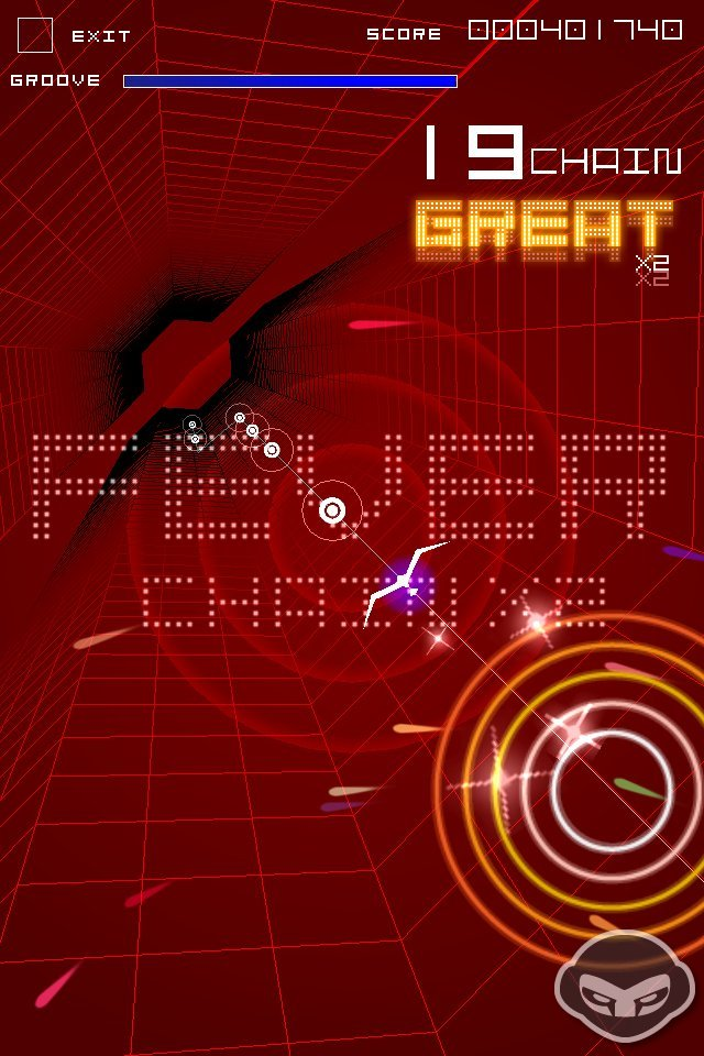 Groove Coaster Zero immagine 68687