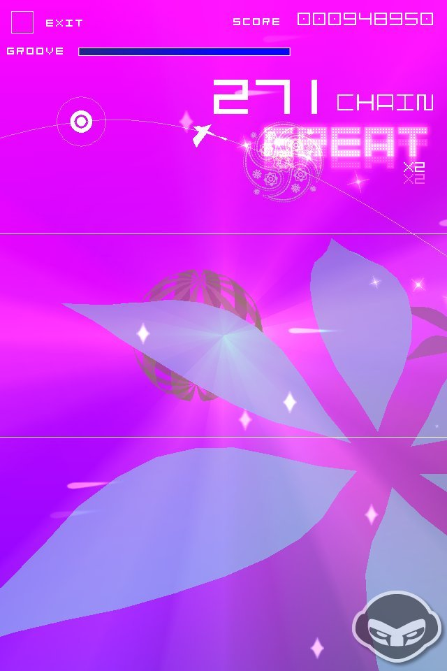 Groove Coaster Zero immagine 68689